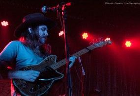 The Banditos- Jeffery Salter