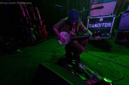 The Banditos- Stephen Pierce