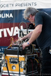 31st Annual Carolina Blues Festival