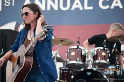 31st Annual Carolina Blues Festival- Laura Blackley