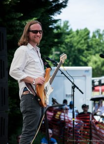 31st Annual Carolina Blues Festival- Dorsey Parker