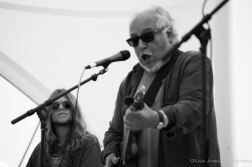 31st Annual Carolina Blues Festival- Seth Williams & Bob Margolin