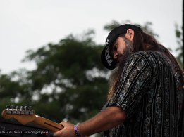 Honey Island Swamp Band Chris Mule