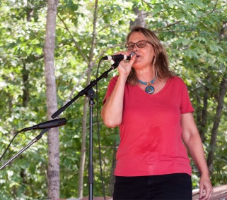 Groove Jam VI 2017- Ladies Auxiliary- Julie Bean
