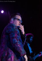 St. Paul and The Broken Bones- Paul Janeway & Jesse Phillips