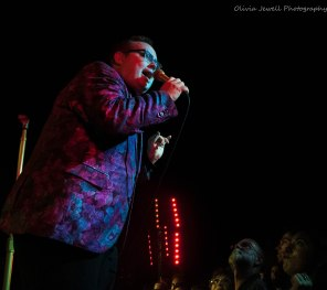 St. Paul and The Broken Bones- Paul Janeway