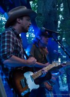 The Mallett Brothers Band Andrew Martelle & Will Mallett