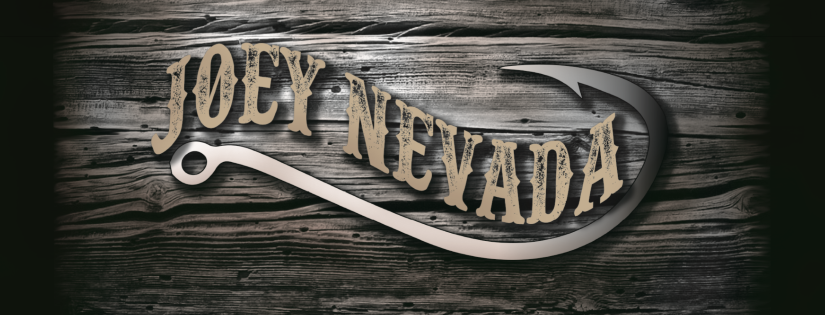 "Joey Nevada's ""TheRide"""