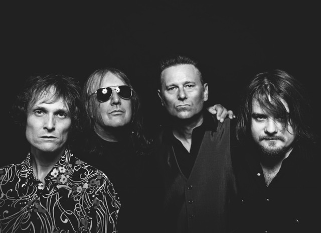 Interview with Kevn Kinney of Drivin NCryin